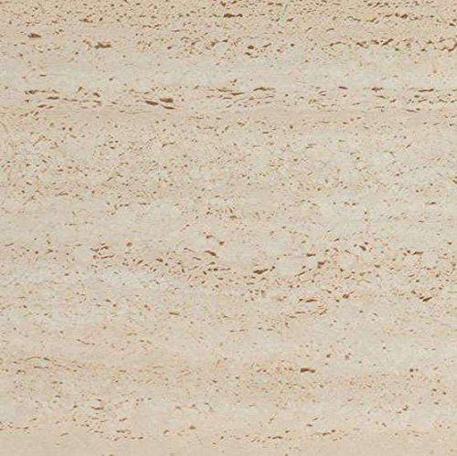 Senso natural 0201 travertin «(30,5 x 60,9 cm vinyl-designbelag autocollantes/pierre pierre naturelle-revêtement vinyle: Dimensions : 30,5…