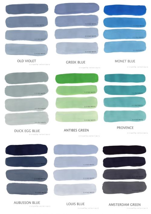 painted furniture colors. 18 of the best annie sloan painted furniture books chalk paint u2013 color palette colors