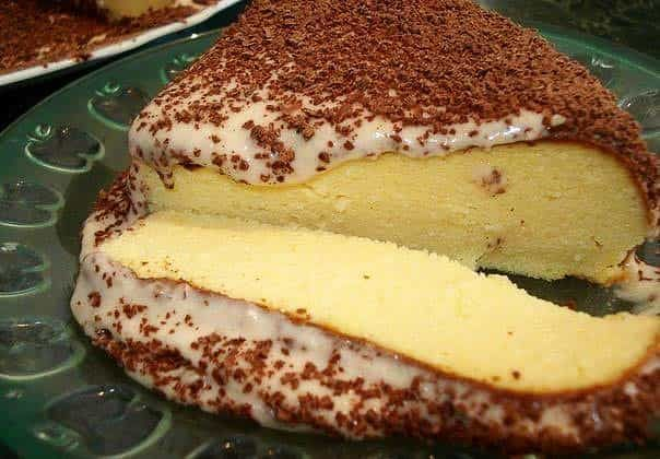 Sensational Cottage Cheese Pudding Desserts Recette Patisserie Repas Download Free Architecture Designs Intelgarnamadebymaigaardcom