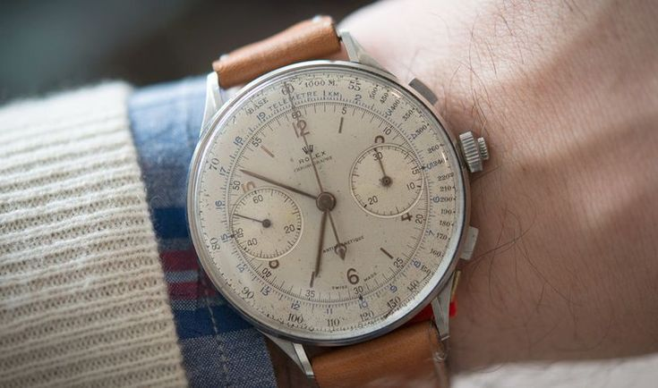 Best 25+ Chronograph ideas on Pinterest
