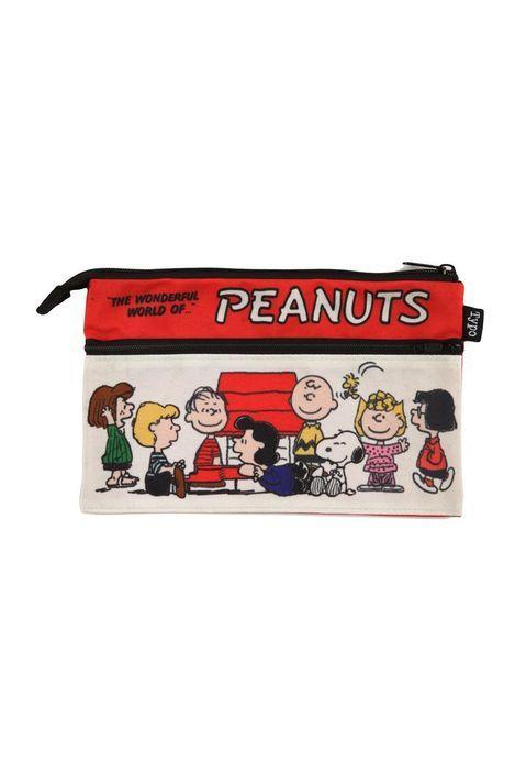archer case PEANUTS | http://shop.cottonon.com/shop/product/archer-case-peanuts/