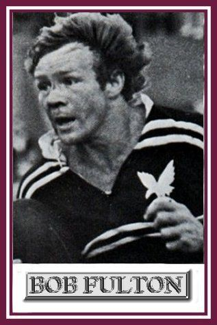 "3. Bob Fulton 1966-76 (213 games)  Left Position: Centre.   Fulton won three premierships with the Manly-Warringah Sea Eagles in the 1970s, the last as captain. He represented for the Australian national side on 47 occasions, 7 times as captain. He had a long coaching career at the first grade level, taking Manly to premiership victory in 1987 & 1996. In 1985 he was selected as one of the initial four post-war ""Immortals"" of the Australian game."