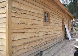 rough sawn lumber siding - Bing Images