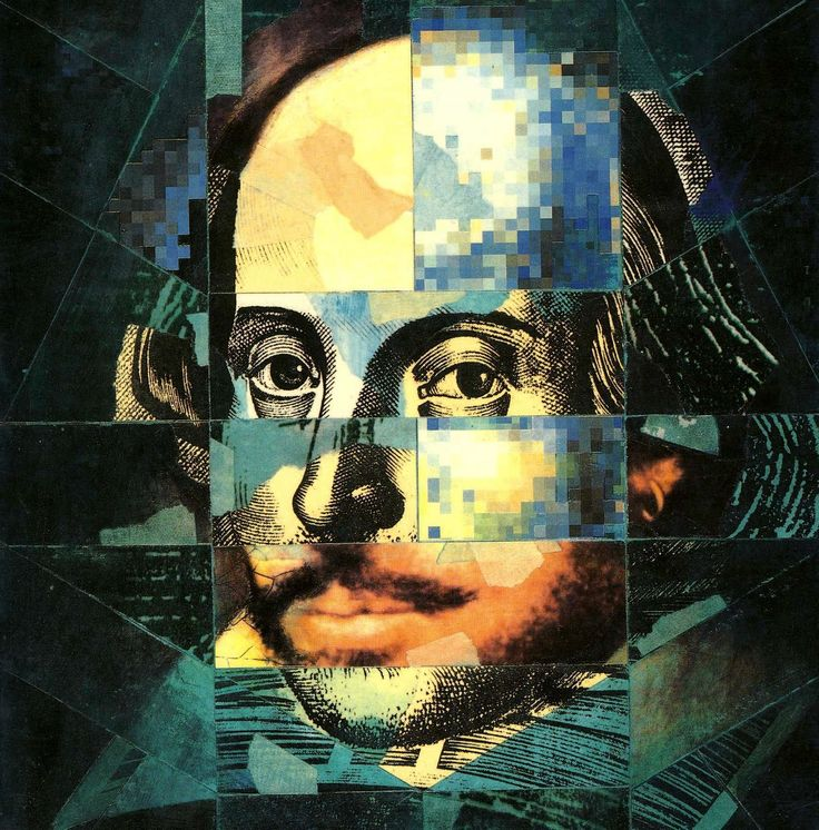 [Quiz] Which #Shakespeare Character are You?