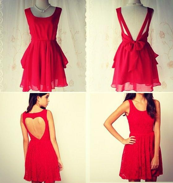 1000  images about Lil Red Dress on Pinterest - Urban outfitters ...