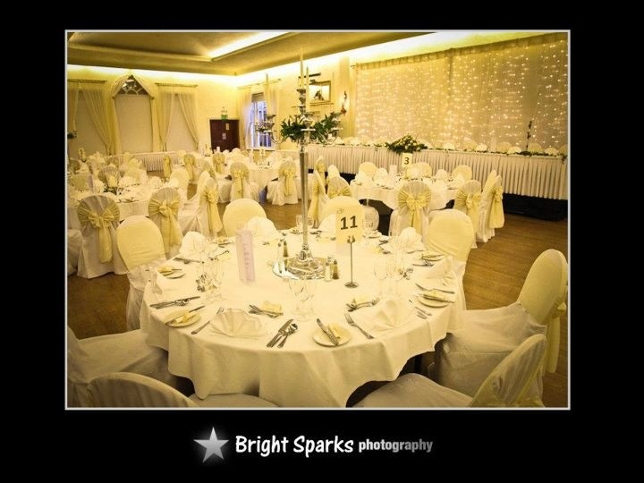 The Dunadry, thanks to ultimate touches, fairly tale events and orchid studios portadown