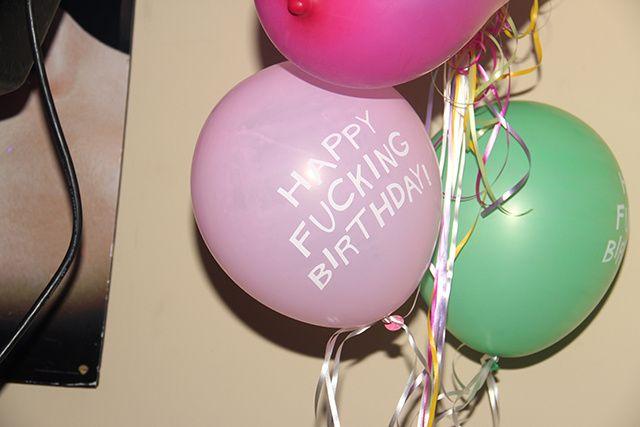 I Went to Corey Feldman's Birthday Party   VICE United States