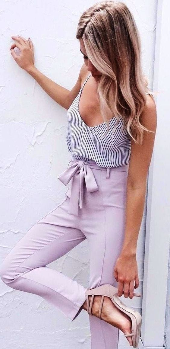 #summer #outfits 100 Summer Outfits You Should Try Right Now 016 – Wachabuy | Outfits & Lifestyle
