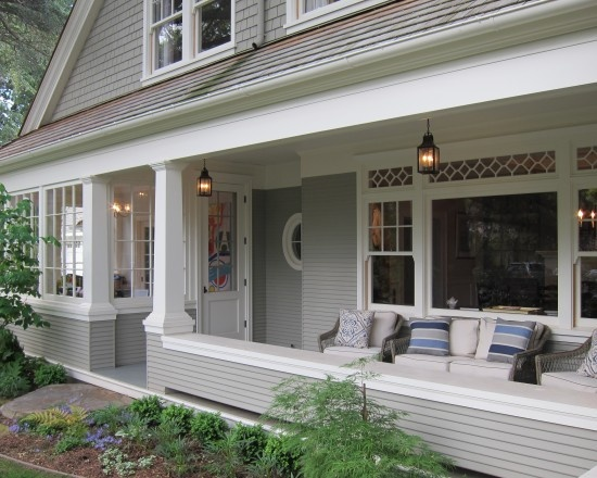 52 Best Porches Decks Patios Amp Outdoor Rooms Images On