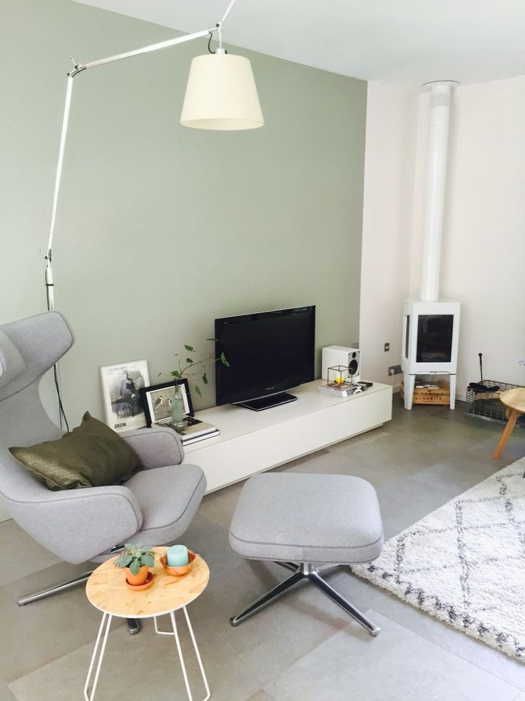 25 beste idee n over grijze muur slaapkamer op pinterest - Grijze wand taupe ...