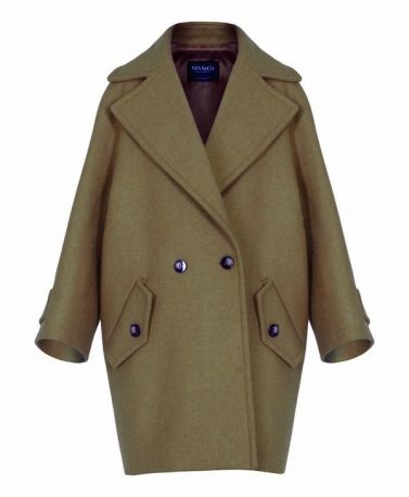 I fell in love with this Max coat  (can't find the photo of the black one)