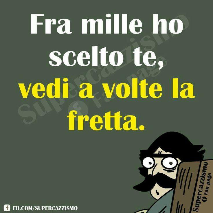Fretta