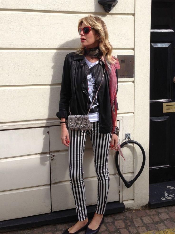 London outfit - Kefia 2.0 #pashminas #London #Londra