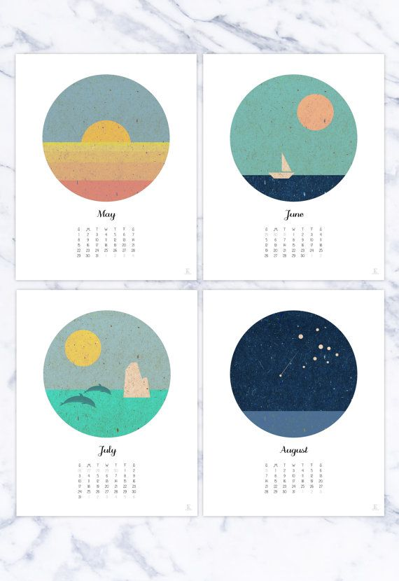 Wall calendar 2017 12 months plus inspirational by Emblematical