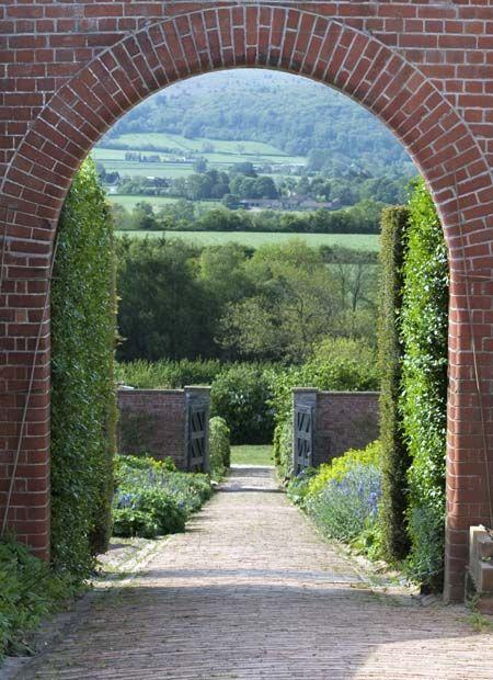 Ethicurean Restaurant/Barley Wood Walled Garden - Bristol ...