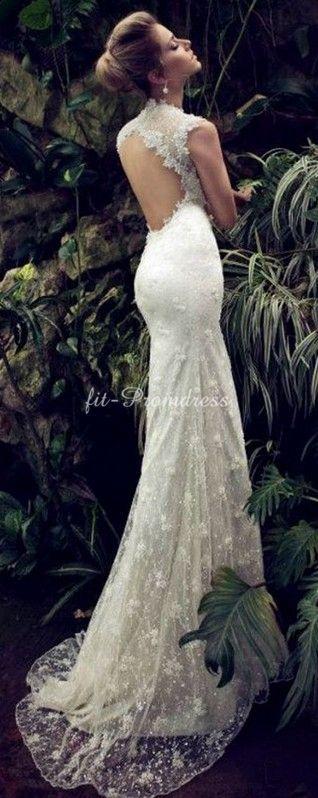 Wedding Dress - Stellenbosch Wedding