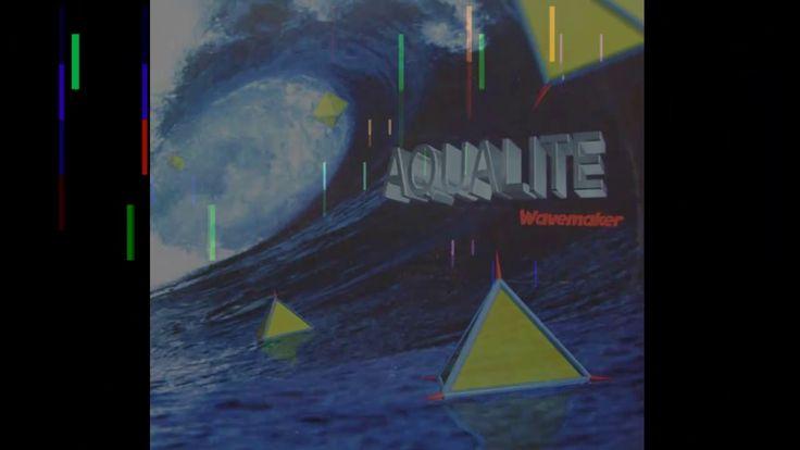 Aqualite - Endless Ocean [Apogee Mix] | 90s HARD TRANCE