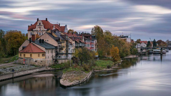 See Regensburg Umgebung
