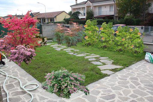 137 best decoraci n de jardines images on pinterest for Ideas para hacer un jardin