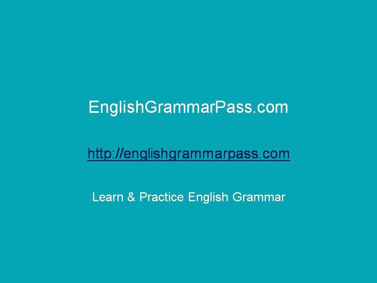 English grammar test # 1: Misused forms – Miscellaneous Examples. Common Errors in English - Free English grammar exercises, rules, lessons, worksheets, games, quiz and tests online. Learn English grammar & practice.