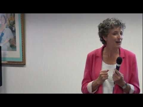 Gina Davies: Inspiring Attention and Communication — Therapy Ideas Live