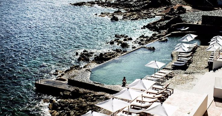 Les Roches Rouges - 5 star Hotel - Les Hôtels d'en Haut - French Riviera