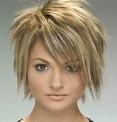 Short Layered Hair Cuts for Women – Bing Images