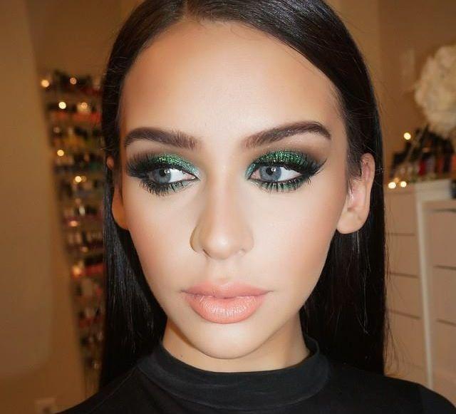 25 Best Ideas About Carli Bybel Makeup On Pinterest