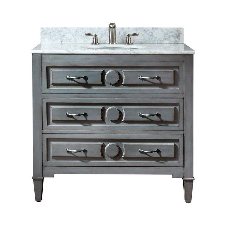 Best Bath Images On Pinterest Bathroom Ideas DIY And - Bathroom vanity 36 x 18 for bathroom decor ideas