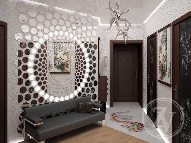 зеркальный коридор в квартире: 26 тис. зображень знайдено в Яндекс.Зображеннях