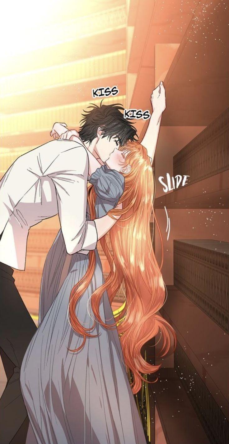 Pin by Sarah Loh_gaai_yan_ on Manga in 2020 Manga anime