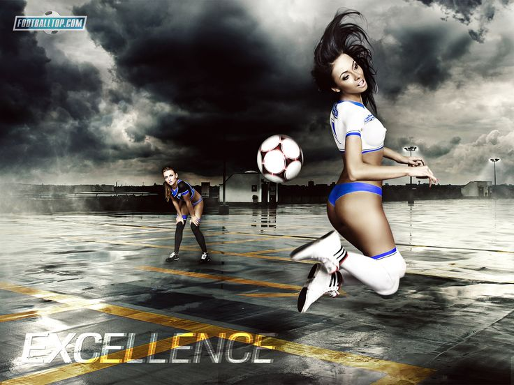17 Best Images About Football (soccer) Wallpapers On