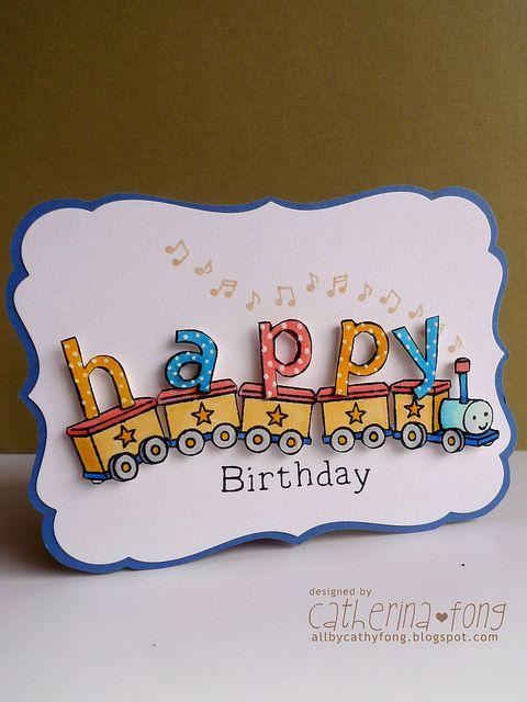 Happy Birthday Card   Flickr - Photo Sharing!