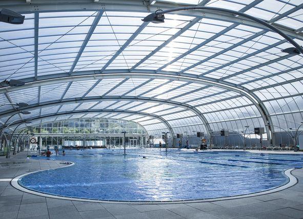 DiR Diagonal - Descubre de las impresionantes instalaciones de este #gimnasio de 12.600 m2  ¡Ven a disfrutar del deporte en un entorno increíble y al mejor precio gracias a gymadvisor.com!