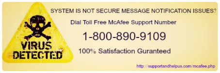 McAfee Number the Manna to Rid Your Computer from Virus Attacks. Mcafee Customer…