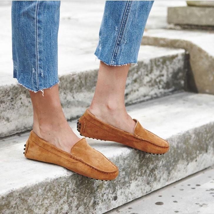 Comfortable + Stylish! | Walking shoes
