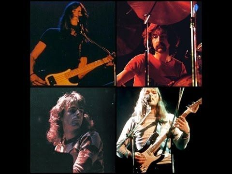 Pink Floyd - Shine on You Crazy Diamond (live version) - YouTube
