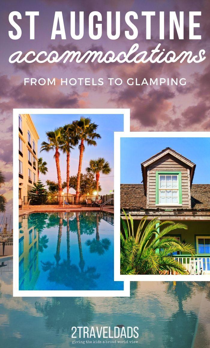 Best St Augustine Hotels Interesting Inns And Fantastic Vacation Rentals St Augustine Florida Hotels Best Western Hotel