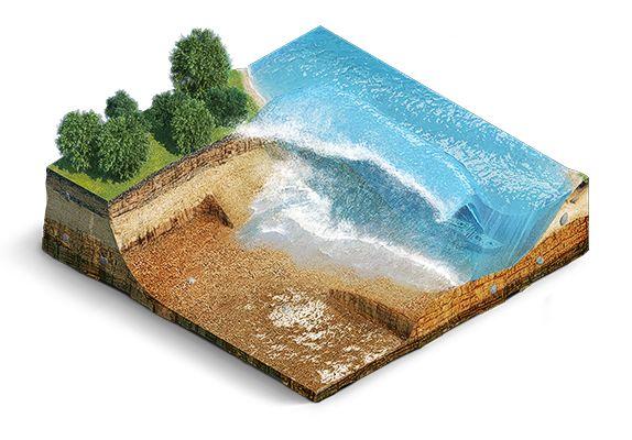 Geotrend on Behance