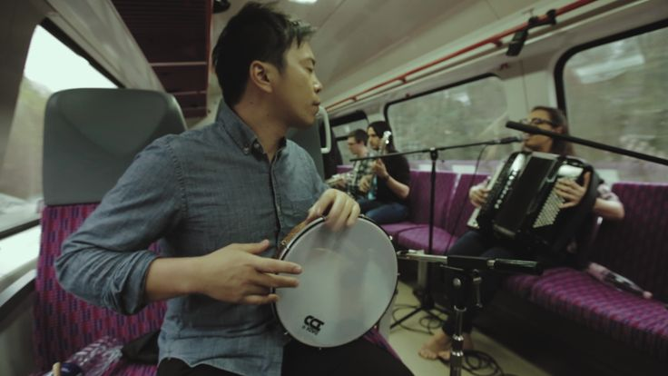 "// Google ""Juke Train 242"" to hear the sounds of Banda Magda 🎺 🎹🎼 . . . #juketrain #music #video #np #newmusic #live #song #time #musicphotography #musica #musicaendirecto #musicvideo #acoustic #love #livemusic #musicaenvivo #lamusicaesconmusicos #railway #train #guitar #musician #nowplaying #singer #concierto #haveagoodday #travel #musicians #musicislife #worldmusic #art #usa #musicartist"