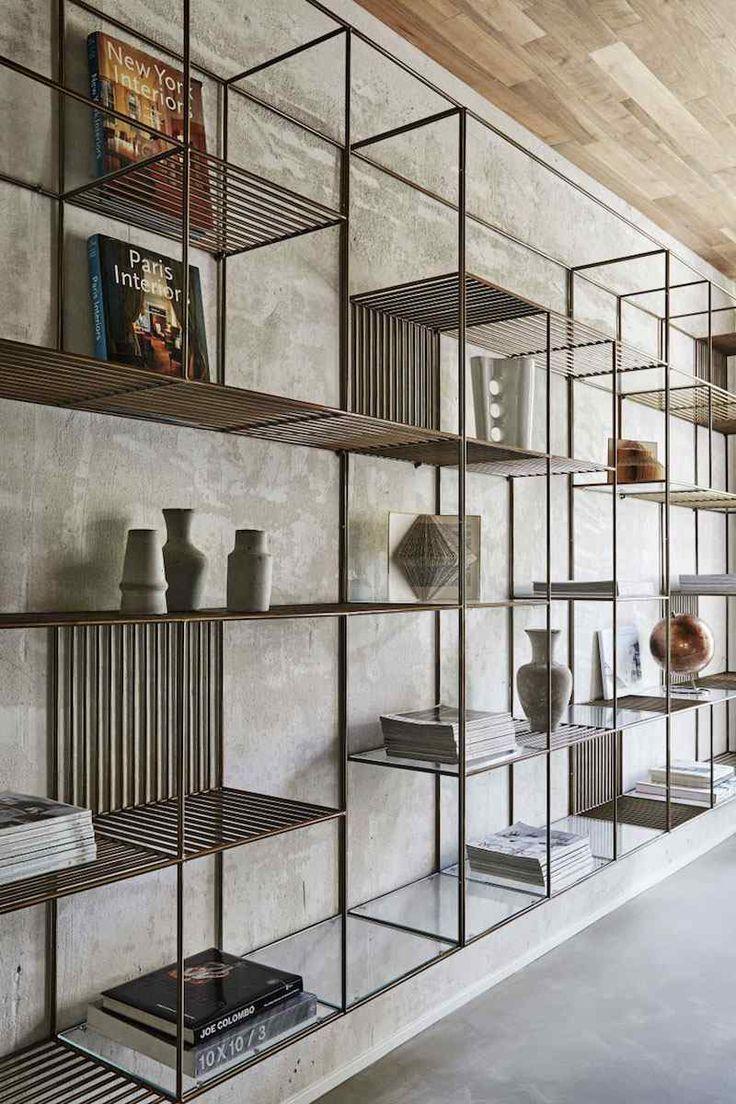 les 25 meilleures id es de la cat gorie etagere murale. Black Bedroom Furniture Sets. Home Design Ideas