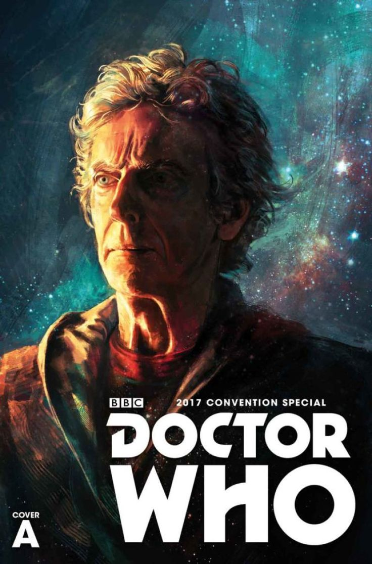 Titan Comics has released some special Doctor Who plans for 2017's San Diego Comic Con, including special issues of the comics, panels, and signings. You can find the special comics and signings at Titan Booth #5537. A special comic featuring Bill Potts (played by Pearl Mackie), entitled The Last Action Figure, is being released during the convention. The special comic comes with two different collectible covers created by the incredible Alice X Zhang and feature both Bill and the Twelfth…