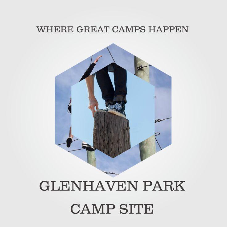 Glenhaven Park Camp.