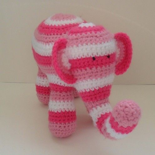 Pink Elephant £14.50