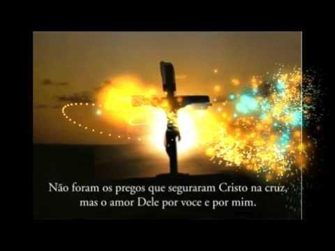 FALANDO DE VIDA!!: Feliz sábado de aleluia porque ELE vive - video de...