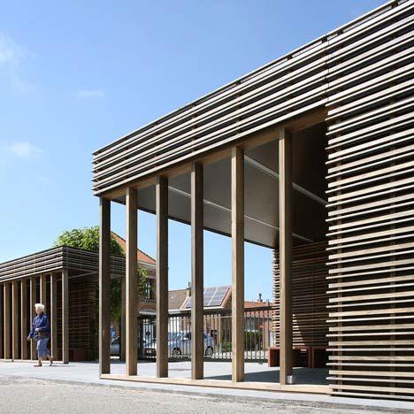 Entrance+Pavilion+Cemetery+by+Hansteerds+Architectuur