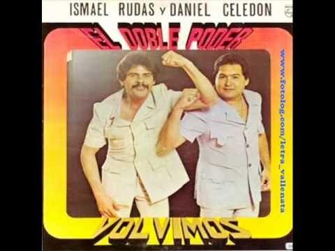 """DANIEL CELEDÓN y El grupo Doble Poder - """"A fuego lento"""""""
