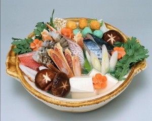 """You've heard of the """"See-Food"""" diet haven't you? No, that's not the diet where you load up on fish, lobster, crab and mussels. The See-Food Diet is the one that so many of us crack jokes about   it's the diet where you eat everything in sight! But don't laugh too hard."""