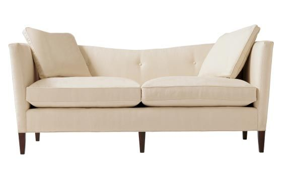 Milliga Sofa - Buy modern furniture online or Shop at India's leading furniture store in Delhi. Exclusive range of sofas and Living room furniture at Living Spaces.