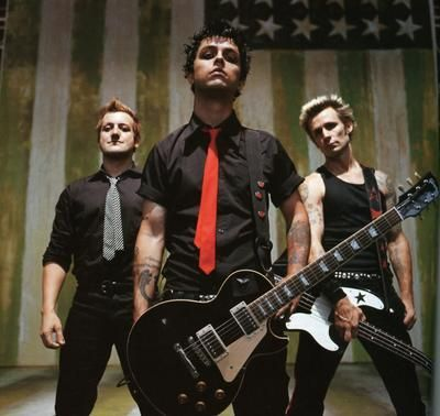 My review is up!  -Savannah Marcha  Green Day's American Idiot Turns 9